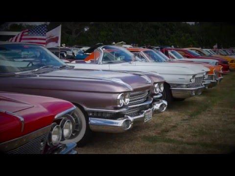 2016 Americarna - Part 1: Classic Restos - Series 30