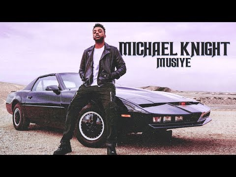 "MUSIYE - ""MICHAEL KNIGHT"" [ official Video ]"