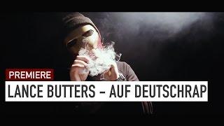 Lance Butters - Auf Deutschrap (prod. by Bennett On) | 16BARS.TV Premiere