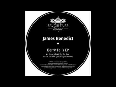 James Benedict - On The Blue [Savoir Faire Musique]