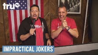 Video Impractical Jokers - The New Guy | truTV download MP3, 3GP, MP4, WEBM, AVI, FLV Juni 2017