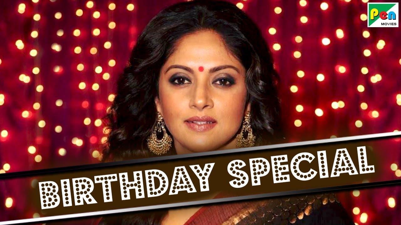 Birthday Special | Nadhiya Best Of Movie Scenes | Marte Hai Shaan Se | Hindi Dubbed Movie