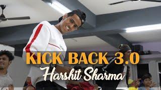 Tera Nasha - The Bilz And Kashif | Harshit Sharma | KICK BACK 3.0