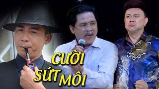 Hài 2019 Cười Sứt Môi - Chí Tài, Trung Lùn, Hữu Phước, Nguyễn Hùng | Hài Việt Hay Nhất 2019