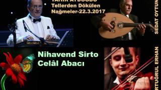 Nihavend Sirto-Celâl Abacı