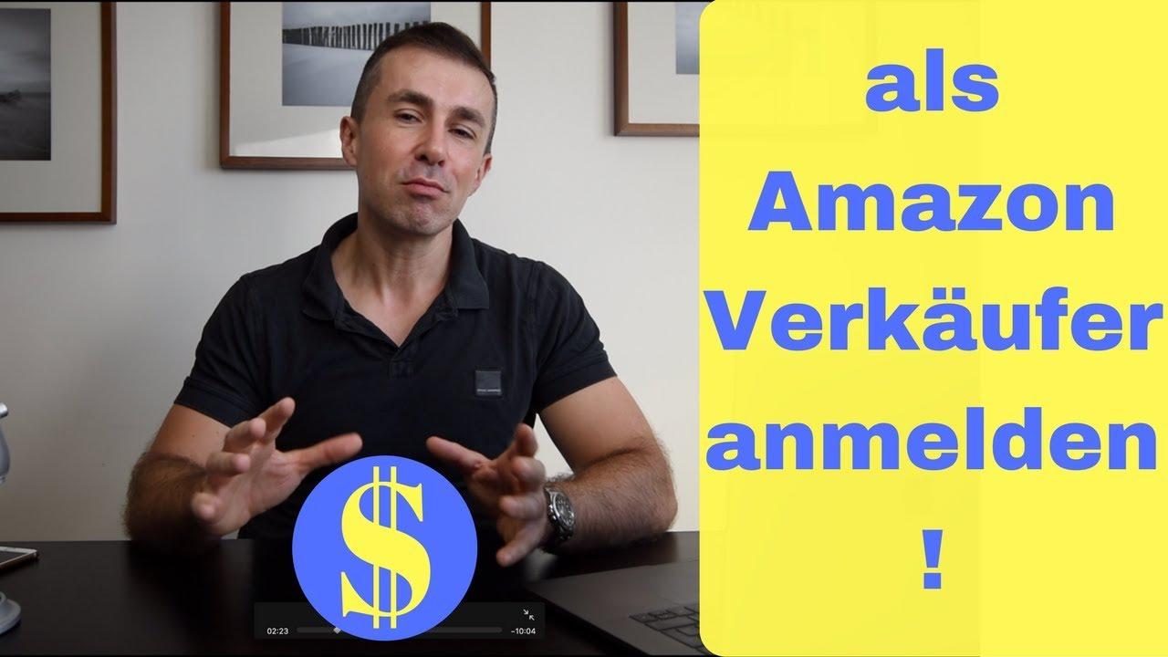 Amazon Anmelden Als Neukunde