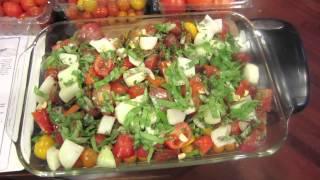 Garden Fresh Tomato Bisque Recipe