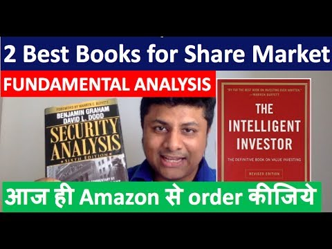 15 Best Books on Fundamental Analysis of Stocks - Insider ...