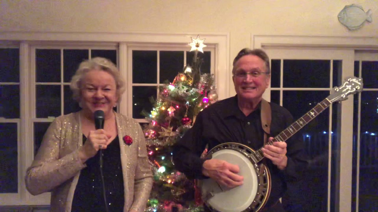 Christmas Songs by Tish Rabe and Friends