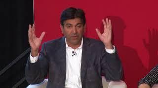 Unleashing data to transform health care - 2018 EHR National Symposium - Stanford Medicine