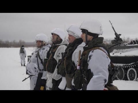 Вести-Камчатка: Морская пехота на учениях