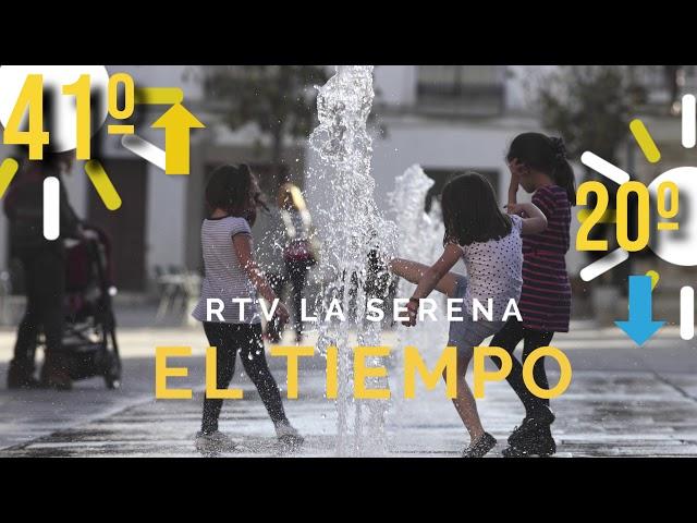 #ElTiempo 6 de julio