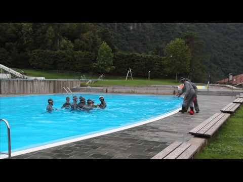 Cold Water Challenge – FF Andrian