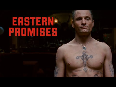 Eastern Promises: A Study of Bodies