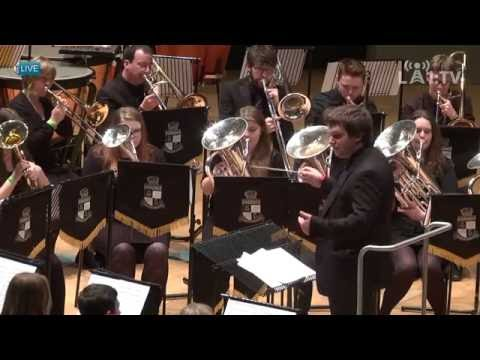 Pack Up Your Troubles - Durham University at UniBrass 2016