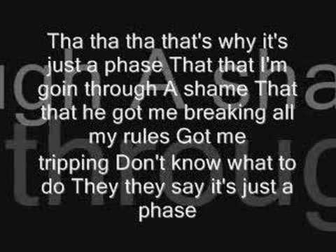 Dawn from Danity Kane Phase w/lyrics