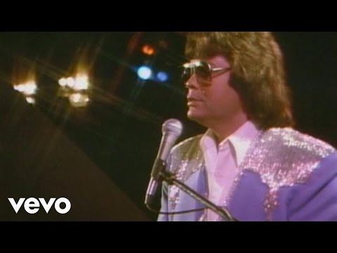 Ronnie Milsap - Too Big for Words