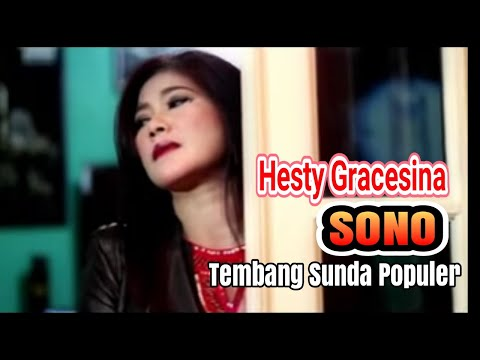 HESTY GRACENA - Sono