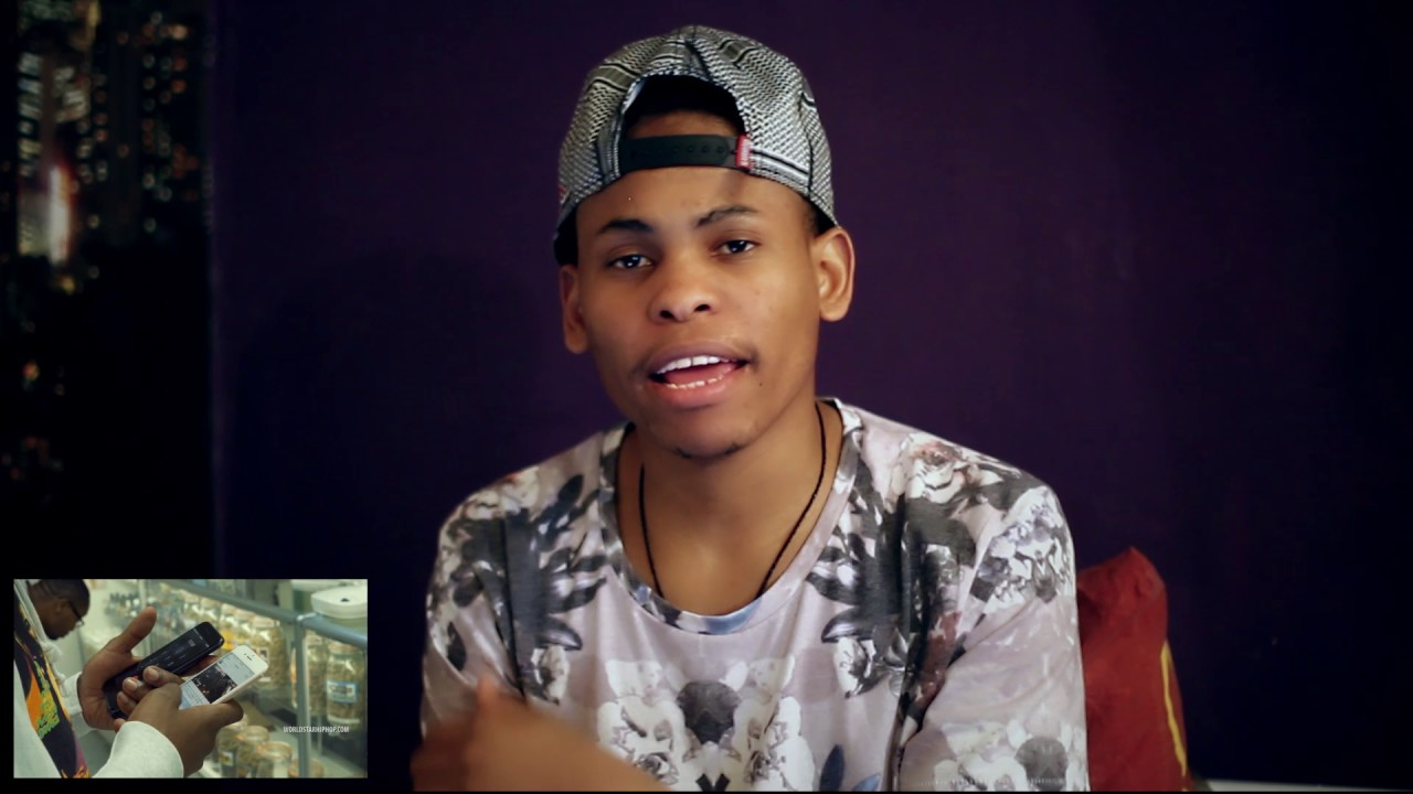"""Download Rich The Kid """"Soak It Up"""" (Exclusive - Official Music Video) 5th   Africn-Reacts"""