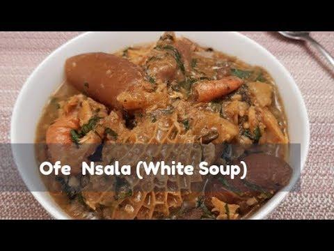 Ofe Nsala