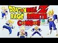 ROBLOX DRAGON BALL RAGE REBIRTH 2 TODOS LOS CODIGOS