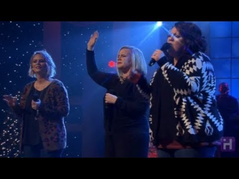 WHC Worship - All Is Well