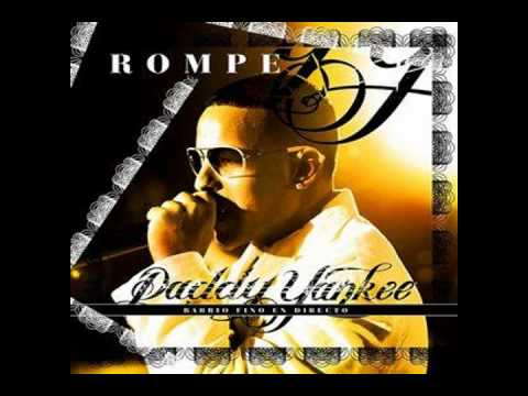 Daddy Yankee - Rompe