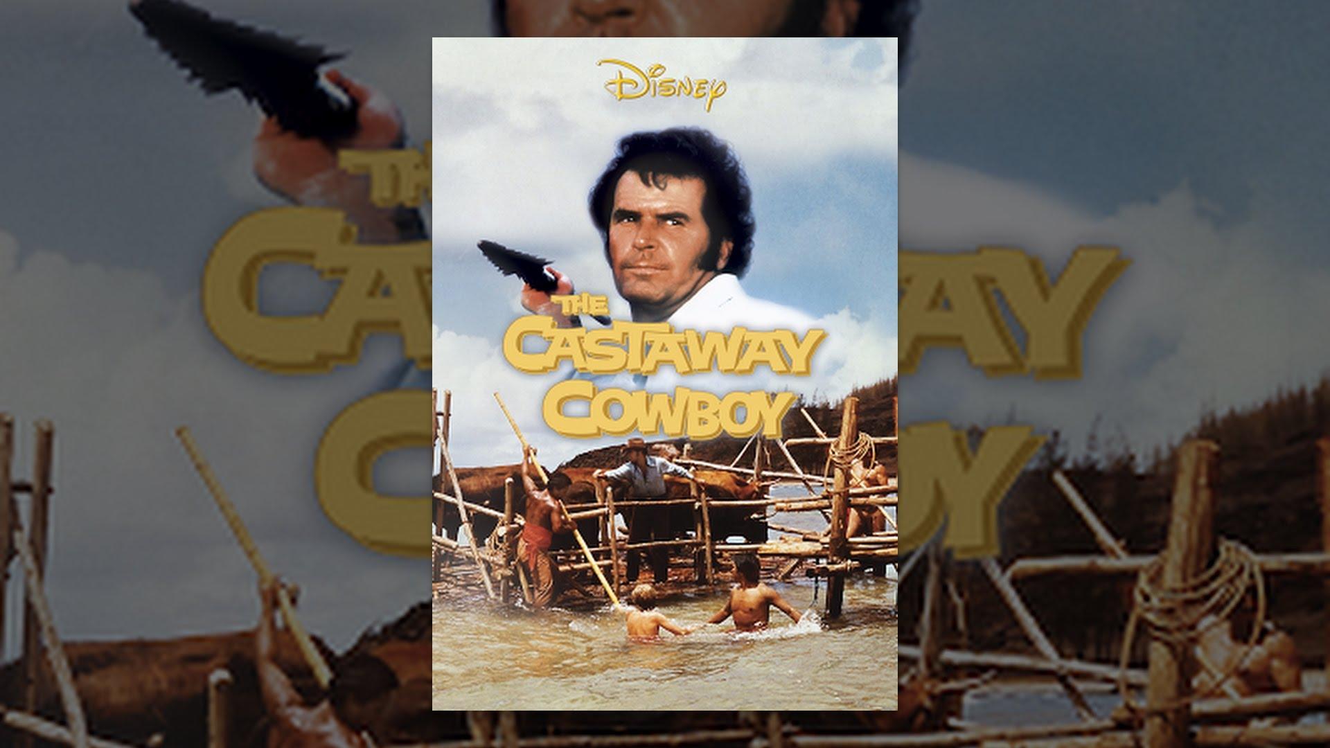 Castaway Cowboy Widescreen Edition Details