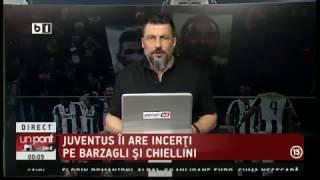 UPZ, 21.02.17: Meciul zilei este Porto - Juventus » Ponturi!