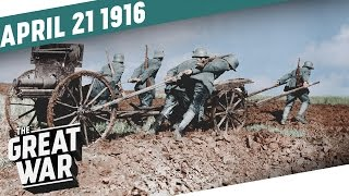 The Muddy Graves of Russia and Kut I THE GREAT WAR Week 91