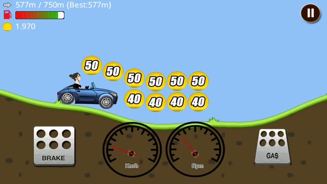 Girl Hill Car Racing Game Car Racing Game Car Games Games