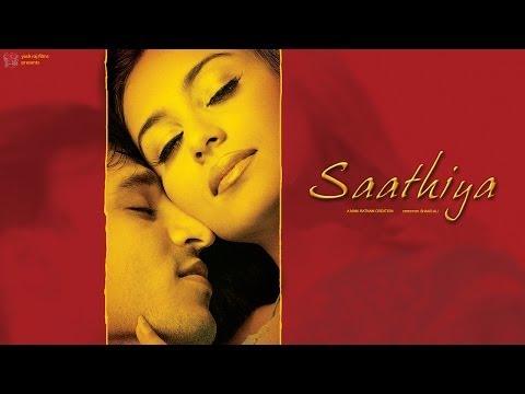 Saathiya - Trailer