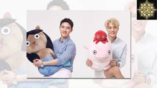 Video Happy Brithday KaiSoo 2017 download MP3, 3GP, MP4, WEBM, AVI, FLV November 2018