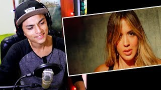Zion & Lennox - La Player (Bandolera) I Video Oficial Reaccion