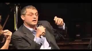 Giuseppe D'Avanzo e il giornalismo d'inchiesta