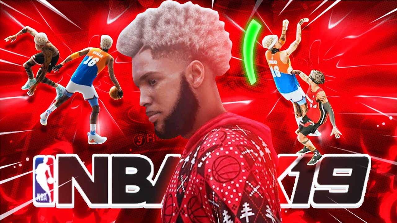 Download I went back to NBA 2K19 for the LAST TIME EVER.. (emotional)
