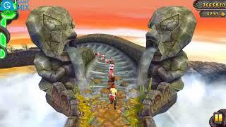 iGameMix/TEMPLE RUN 2 Fullscreen Sky Summit Map✔️Guy Dangerous*Gameplay For Kid#162 thumbnail