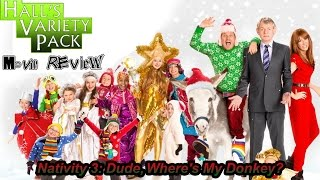 Movie Review: Nativity 3: Dude, Where's My Donkey? Thumbnail