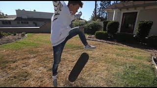 SkateBoard -Jacob Sartorius Official Music Video