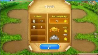 Farm Frenzy 2 walkthrough