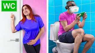 15 Annoying Things Boyfriends Do