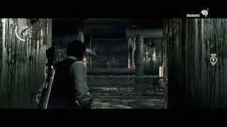 The Evil Within - Return of the Spider Lady aka Laura - CHAPTER 10: The Craftsman