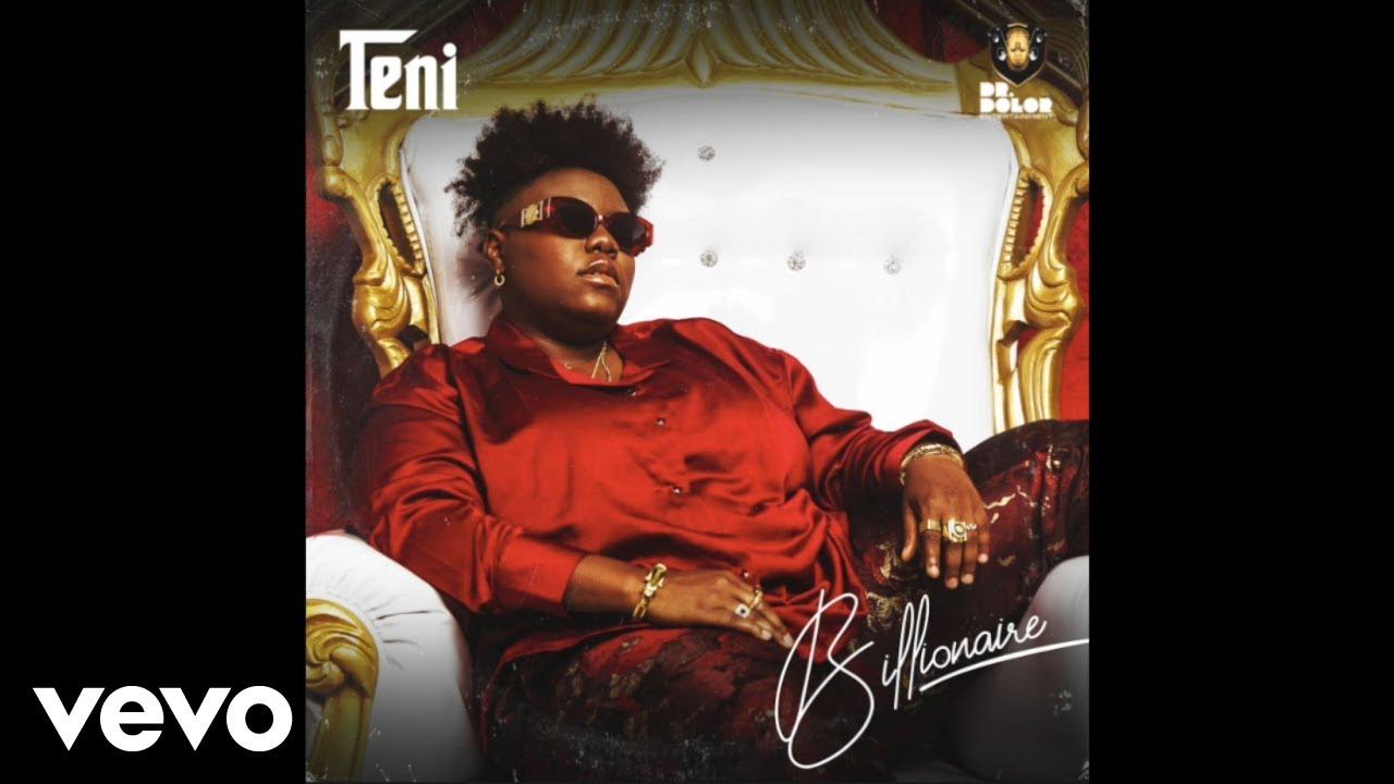 Download Teni - Billionaire (Official Audio)