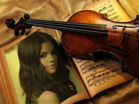 It ain't Me Ft. Selena Gomez & Lindsey Stirling [by: elcheto81]