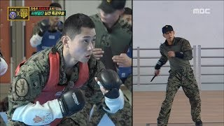 [HOT] The attack speeds up,진짜 사나이 300 20181221