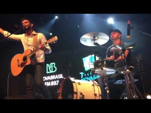 Gabriel Guerra - Festival Nova Brasil