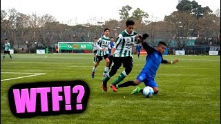 I SCORED THE FASTEST GOAL EVER (13 SECONDS) !! | IRL CLUB FOOTBALL / SOCCER HIGHLIGHTS s.1 ep.3