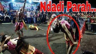 Ndadi Kabeh, Jathilan KUDHO PRANESO Live di Gondang Donokerto Turi Sleman 2019
