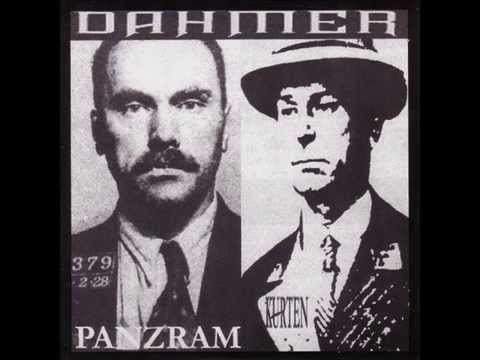 Dahmer - The Studio Sessions (Discography)
