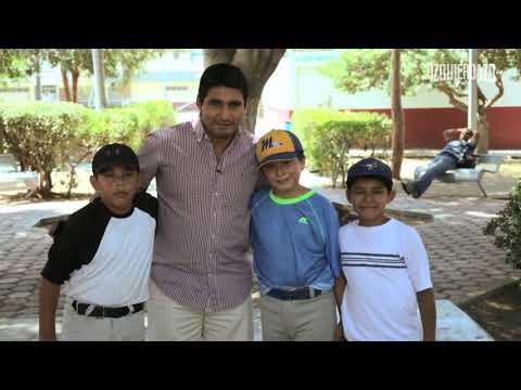 "El Terrible de Tijuana, documental de Erik ""Terrible"" Morales"